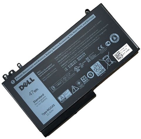 Dell  47Wh 0nggx5 Laptop Battery