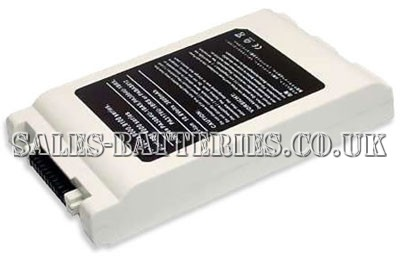 Toshiba  4400mAh Portege a200 Laptop Battery