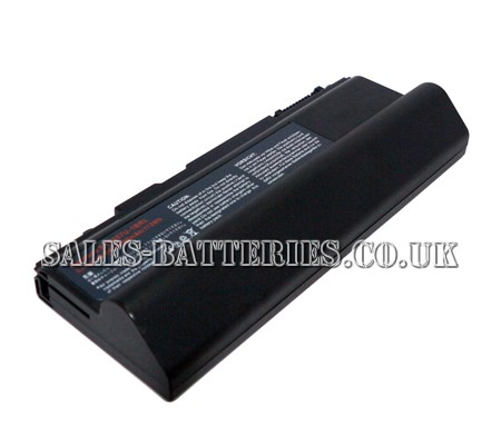 Toshiba  8800 mAh Tecra a9-s9016x Laptop Battery