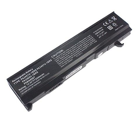 Toshiba  2200 mAh Satellite a135-s4417 Laptop Battery