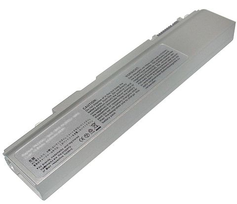 Toshiba  4400mAh Tecra r10-s4411 Laptop Battery