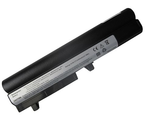 Toshiba  5200mAh Mini nb255-n240 Laptop Battery