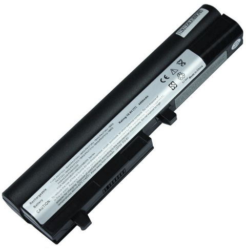 Toshiba  5200mAh nb200-10z Laptop Battery