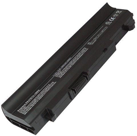 Toshiba  4400mAh Satellite e206 Laptop Battery