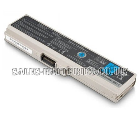 Toshiba  67Wh Satellite e305-1990x Laptop Battery