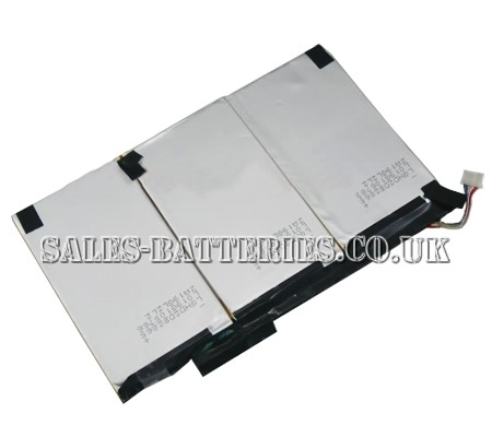 Toshiba  25Wh pabas257 Laptop Battery