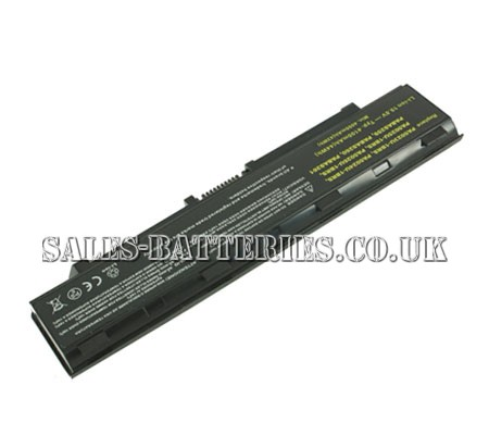 Toshiba  4400mAh Satellite Pro l855 Laptop Battery