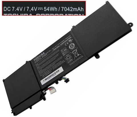 Toshiba  54Wh Satellite u845t Laptop Battery