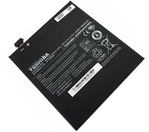 Toshiba  25Wh pa5053u-1brs Laptop Battery