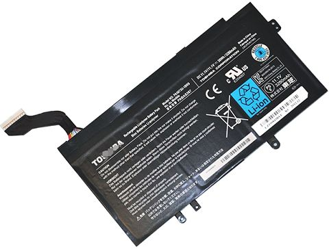 Toshiba  3280mAh u920t Laptop Battery