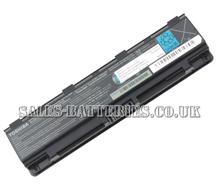 Toshiba  5700mAh Satellite c50-ast2nx2 Laptop Battery
