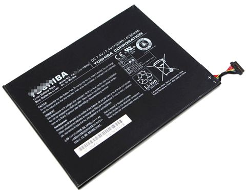 Toshiba  33Wh Excite Pro Laptop Battery