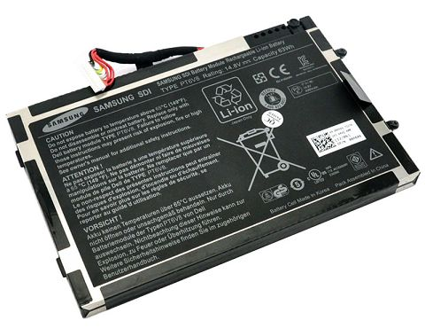 Dell  63Wh Alienware m11x r2 Laptop Battery