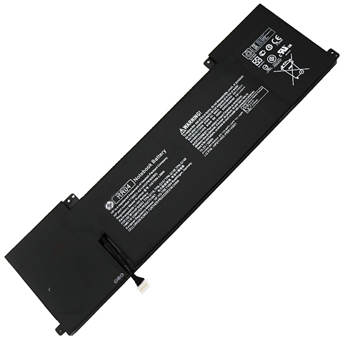 Hp  58Wh rr04 Laptop Battery