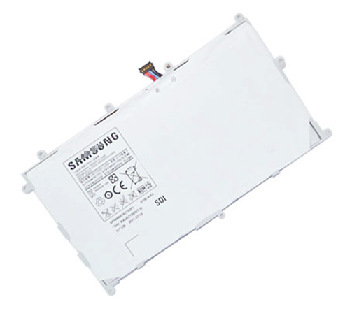 Samsung  6100mAh Galaxy Tab p7300 Laptop Battery