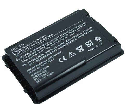 Lenovo  5200mAh Advent 7000 Laptop Battery