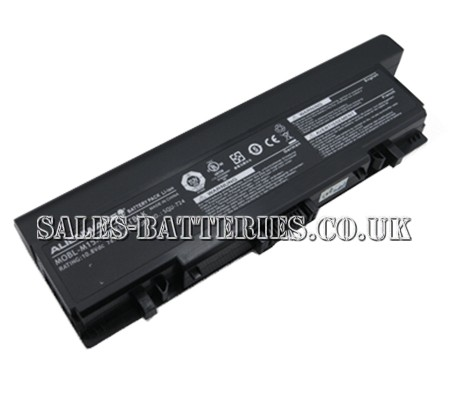 Dell  7800mAh w670 Laptop Battery