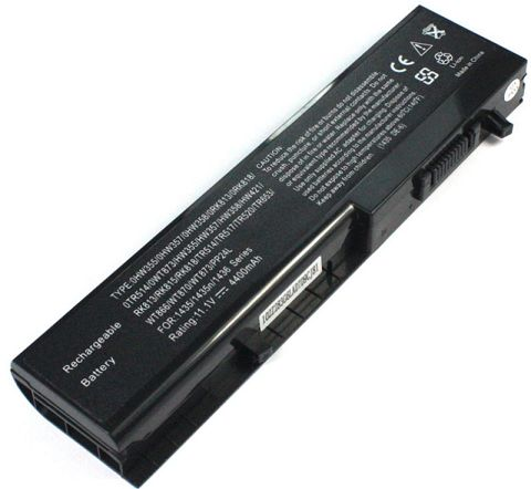 Dell  5200mAh tr520 Laptop Battery