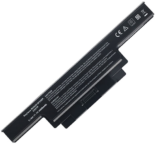 Dell  5200mAh 312-4009 Laptop Battery