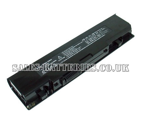 Dell  5200mAh Studio 1555 Laptop Battery