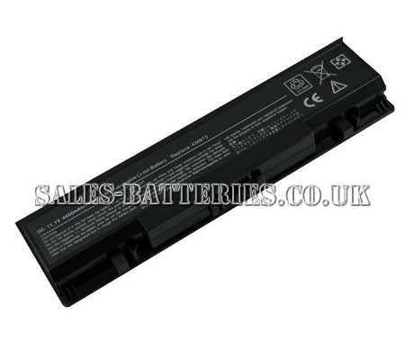 Dell  5200mAh pw853 Laptop Battery