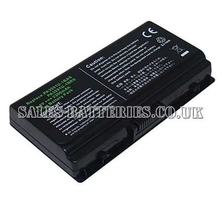 Toshiba  2200mAh h000000730 Laptop Battery