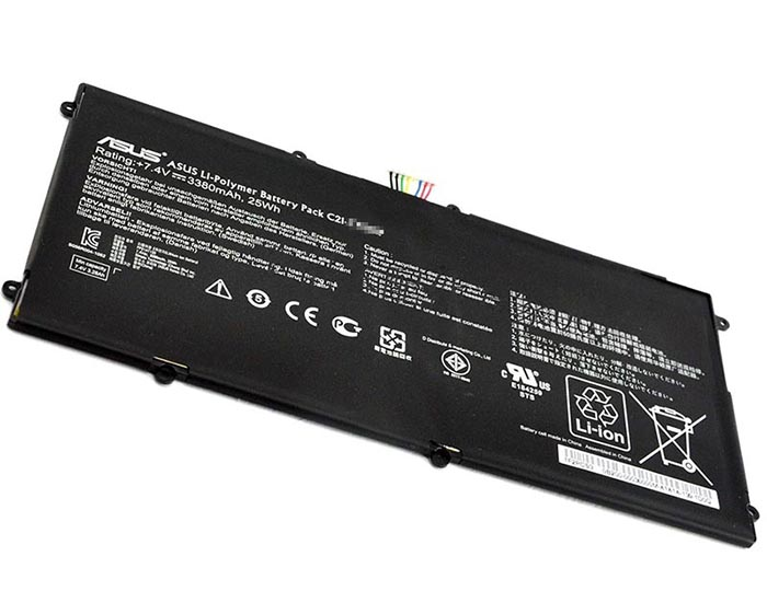 Battery For asus tf201-1i046a