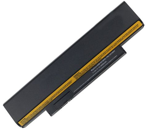 Battery For lenovo thinkpad e120 30434tc