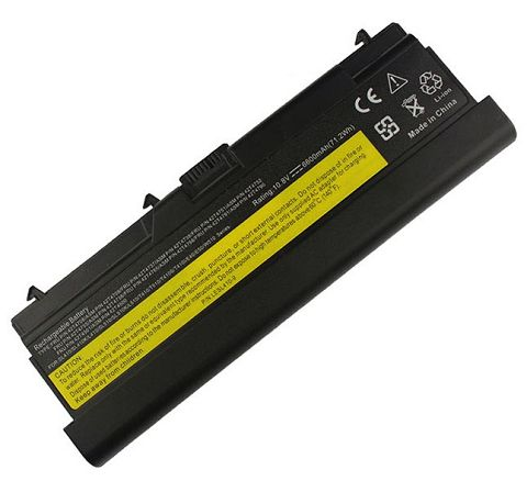 Lenovo  6600mAh Thinkpad l520 7826-48x Laptop Battery