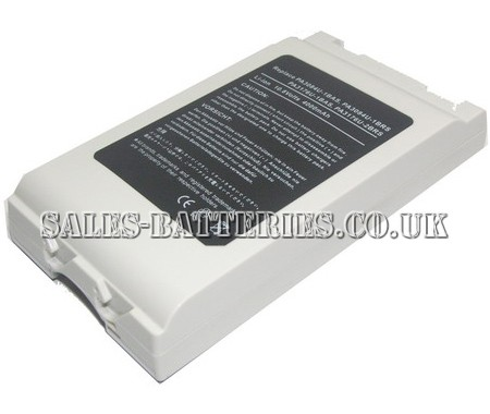Battery For toshiba dynabook ss m3
