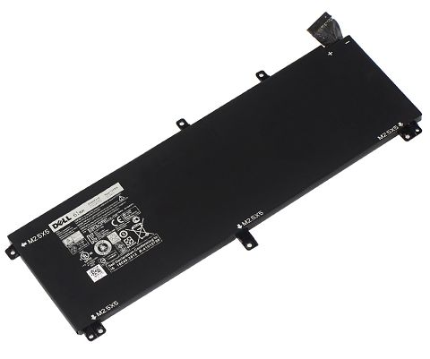 Dell  61Wh Xps 15 9530 Laptop Battery
