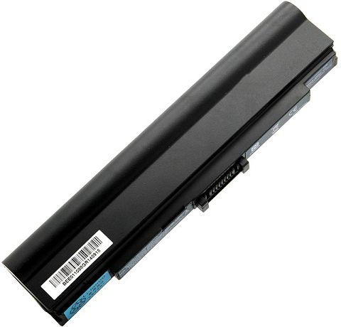 Acer  5200mAh Aspire 1810tz-414g25 Laptop Battery