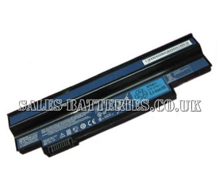 Battery For acer aspire one 532h-2ds_w7625