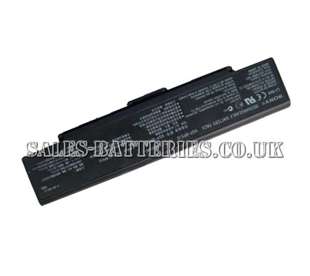 Sony  4400mAh Vgp-bps10 Laptop Battery
