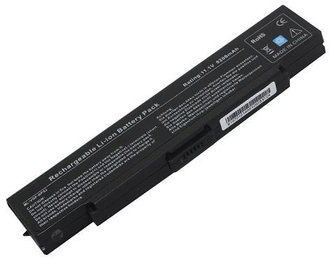 Sony  5200mAh Vgp-bps2/S Laptop Battery