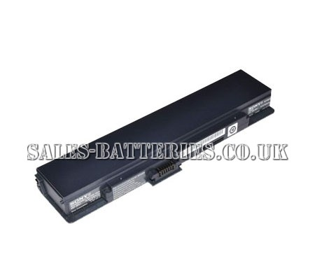 Battery For sony vaio vgn-g1kap