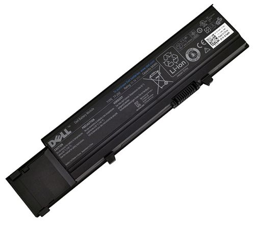 Dell  4800mAh 312-0997 Laptop Battery