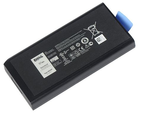 Dell  97Wh x8vwf Laptop Battery