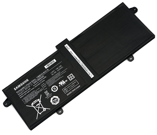 Samsung  6800mAh xe550c22-a02us Laptop Battery
