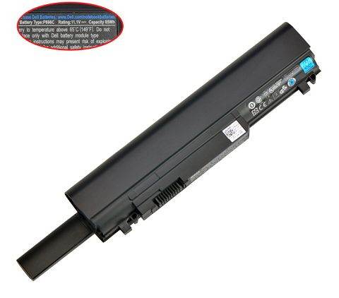 Dell  7800mAh Studio Xps pp17s Laptop Battery