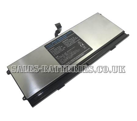Dell  4400 mAh 0htr7 Laptop Battery