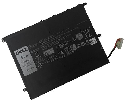 Dell  32Wh yn6w9 Laptop Battery