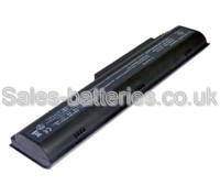 Compaq Presario v4000 battery | 12-Cell Compaq Presario v4000 Laptop battery from sales-batteries.co.uk
