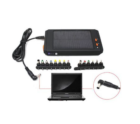 Laptop Solar Laptop Charger